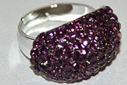 Violet Ring