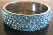 Aqua Crystal