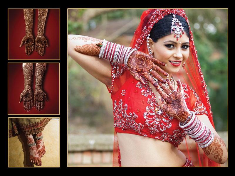 Star Bridal Package1