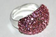 Baby Pink Ring