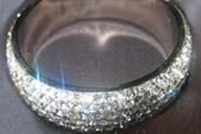 Clear Crystal