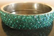 Rama Green Crystal