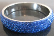 Royal Blue Crystal